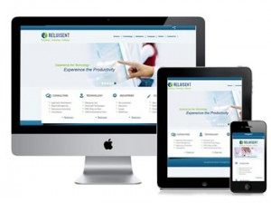 Responsive Website Design Devices