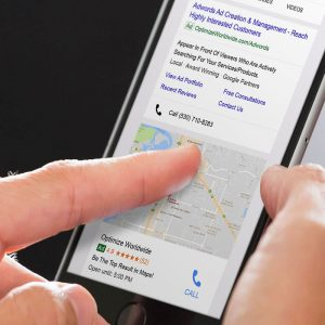 Promote Your Bay Area Business With Google Ads