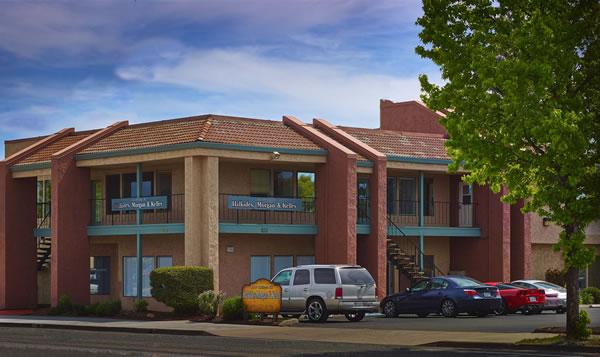 Optimize Worldwide Office Building | 833 Mistletoe Ln, Redding, CA