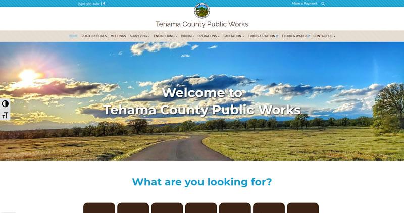 TCPW.ca.gov - Website Design by Optimize Worldwide